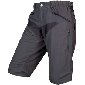 Endura SingleTrack Shorts Damen anthrazit